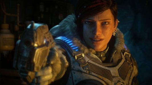 Gears 5 appears on Steam for PC, set to launch in September