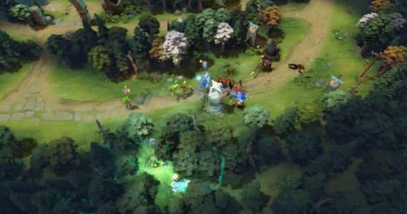 OpenAI's Dota 2 bots will take on a pro team at The International