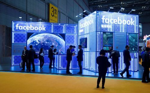 Facebook refuses to rule out a return to China despite human rights concerns