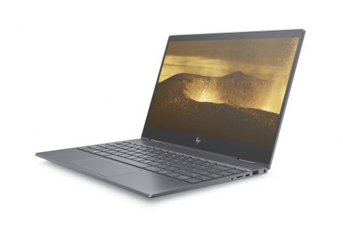 HP updates Envy laptops with Alexa and webcam privacy switch
