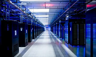 NetSuite plans to double global data centre footprint