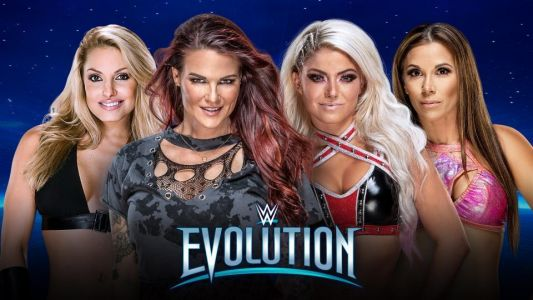 WWE Evolution: Match Card, Battle Royal Entrants, Date, And How To Watch The PPV