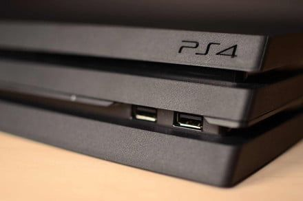Global domination: Sony has sold more than 500 million PlayStation systems