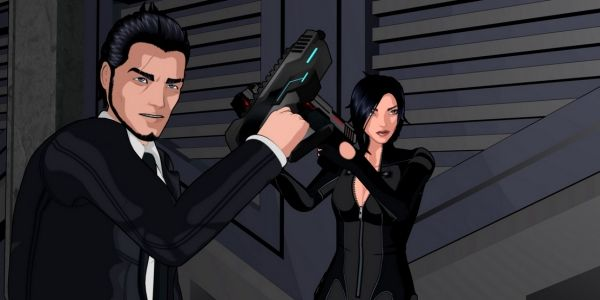 Fear Effect's RTS Game Will Get A Nintendo Switch Release