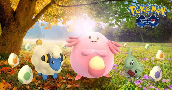 Upcoming Pokémon Go event will offer double Stardust, special Eggs, and more