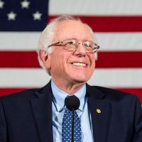 Devs deserve the benefits of a union, says US presidential hopeful Bernie Sanders