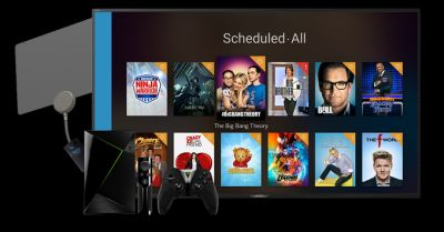 Tablo's new Android TV app turns the Nvidia Shield into a cord-cutter's DVR