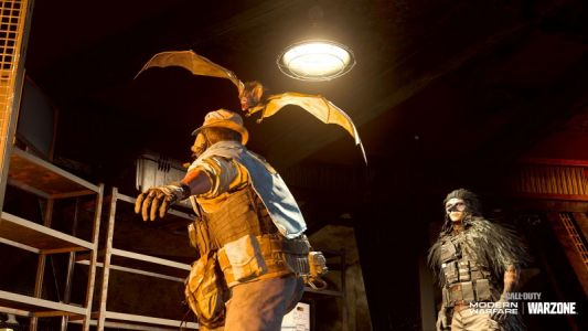 Call Of Duty Season 6: Haunting Of Verdansk Event Gives Us Vampire Bats, Plus More Warzone Changes