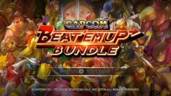 Review: Capcom Beat 'Em Up Bundle Switch review - Seven similar games