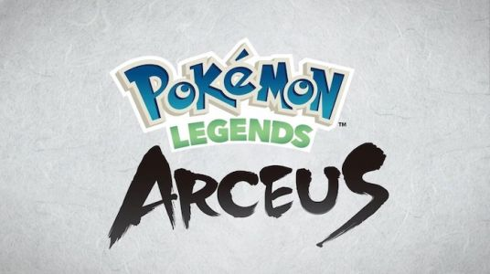 Pokemon Legends: Arceus Is Up for Preorder