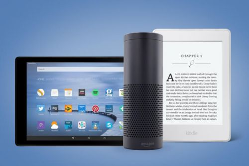 Black Friday Amazon deals: Price drops for Echos, Kindles and Fire tablets