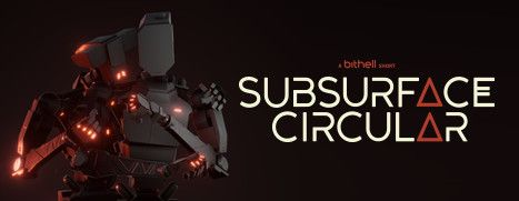 Now Available on Steam - Subsurface Circular, 20% off!