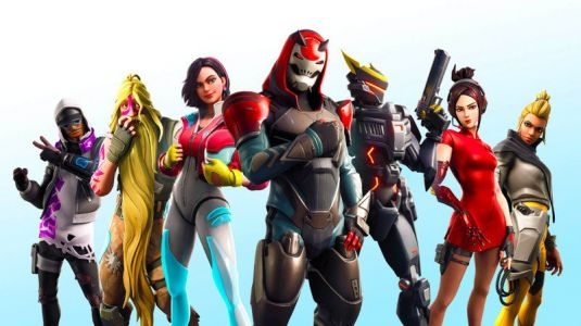 Another week of challenges for Fortnite's Season 9 are here!