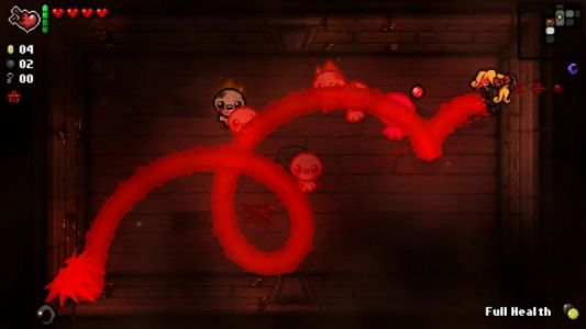 The Binding Of Isaac: Repentance Comes To PS5, PS4, And Switch Later This Year