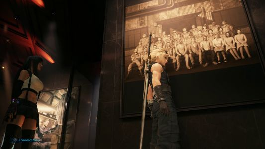7 Things You Didn't Know About Final Fantasy 7