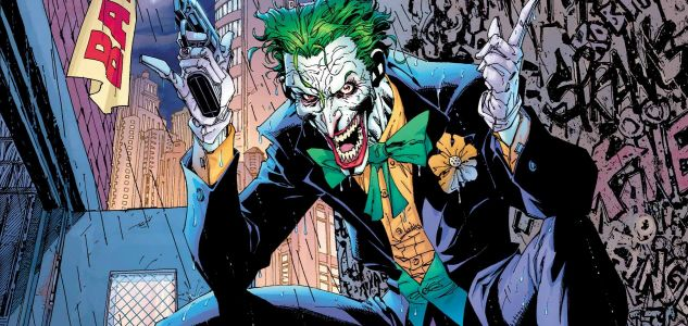 Joaquin Phoenix is officially playing the Joker in a 'gritty' origin movie for the classic Batman villain