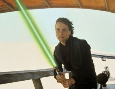 Scientists prove that our brains have a little bit of Jedi in them