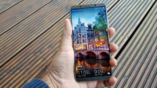 Best Buy reportedly won't sell the Mate 10 Pro or other Huawei devices anymore