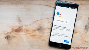 Actions on Google finally makes its way to Canada