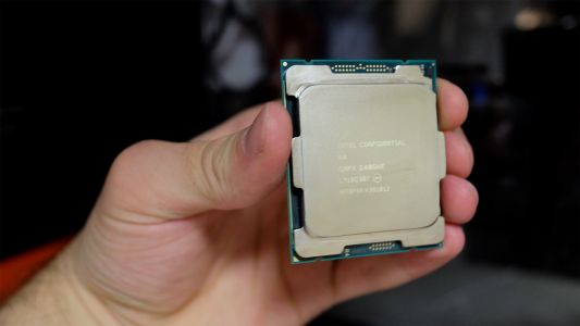Intel 8th-gen CPUs with baked-in Meltdown protection to land later in 2018