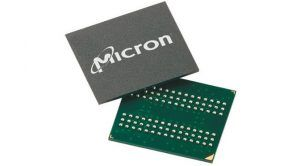 Micron Shares Fall as Wall Street Frets Over Intel-Fueled Memory Downturn