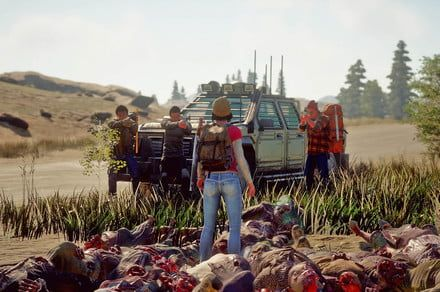 'State of Decay 2' beginner's guide: Essential tips you need to survive