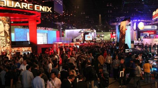 E3 2018 Registration Page Indicates Event Is Open To The Public Again