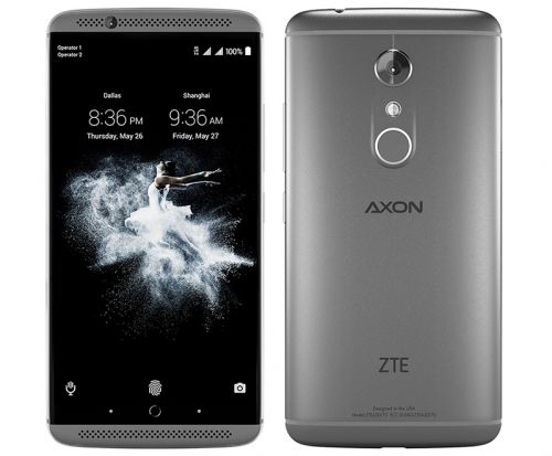 ZTE Axon 7 gets Android Oreo beta update with 'near-stock' UI