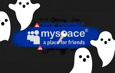 MySpace security hijack: How your old account can haunt you