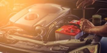 Lithium-Air Batteries can Store Energy for Cars, Houses and Industry