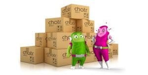 Chatr increasing rates by $5 on plans offered to former Mobilicity customers