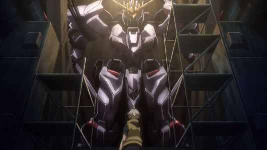 MOBILE SUIT GUNDAM: IRON-BLOODED ORPHANS Spin-Off Gets a Cool Poster and Trailer