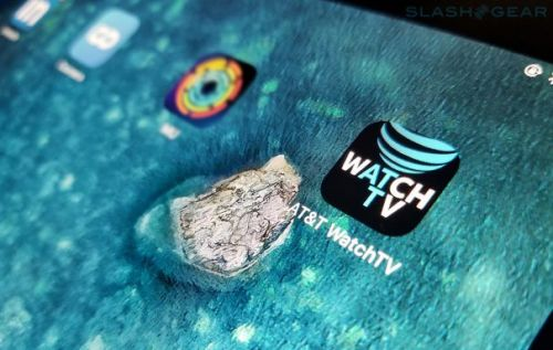 AT&T WatchTV budget live TV streaming service now available