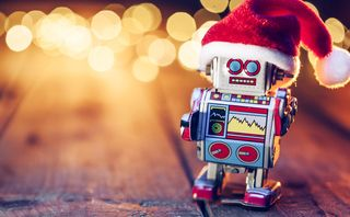 AI-generated Christmas tunes aren't as bad as you might think