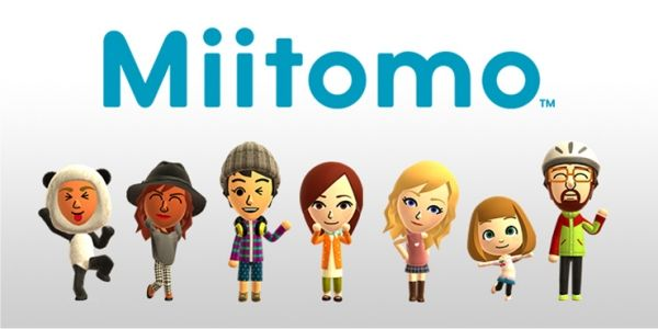 New Miitomo Items Are Available In The Shop