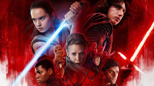 Disney's first 'Star Wars: Episode IX' trailer might be coming soon