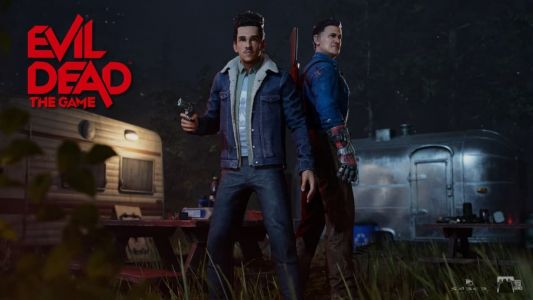 Evil Dead The Game gives us our first look at Pablo from Ash vs Evil Dead