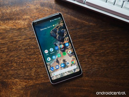 6 months after Pixel 2 launch, Google has nothing to say of its success - but hardware focus is bigger than ever
