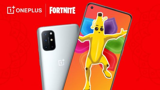 OnePlus Is Giving Away OnePlus 8T Phones in New Fortnite Tournament