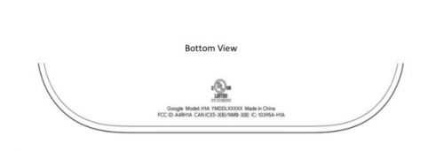 FCC leak suggests Google's Home Hub display is about to be released