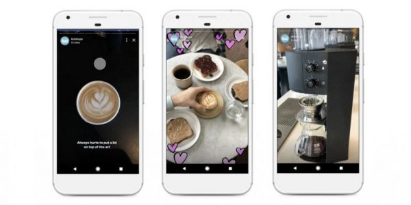 Facebook rolls out Stories for all Pages