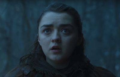 The first trailer for next week's Game of Thrones episode is already here