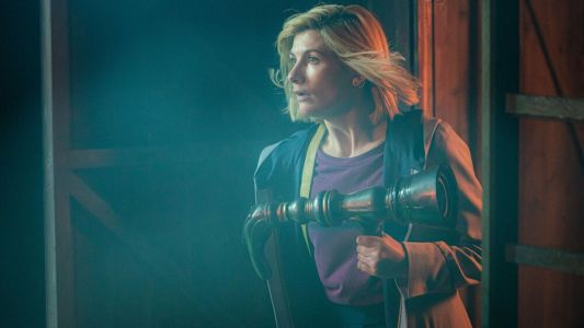 Jodie Whittaker Confirms She'll Return as The Doctor in DOCTOR WHO Season 13