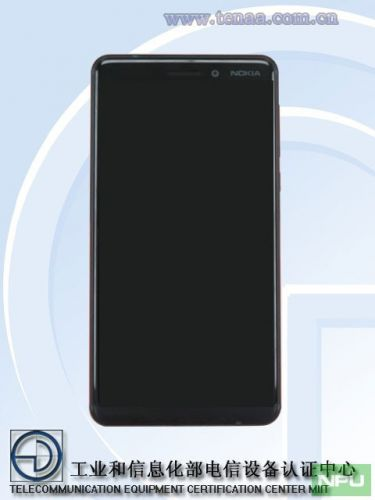 Nokia 6 2018 images now available via Tenna revealing design changes