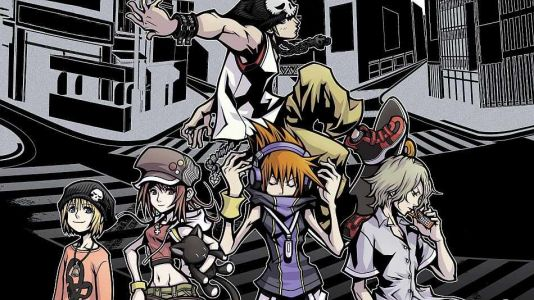 THE WORLD ENDS WITH YOU Is Heading To The Switch In October