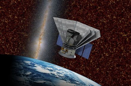 NASA to launch SPHEREx mission to investigate the origins of our universe