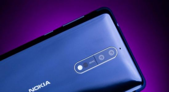 Nokia 8 is the first non-Google device to receive Official Android 8.1 Oreo