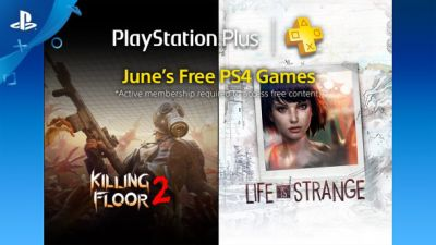 Every PS4, PS3 and PS Vita game you can download for free in June