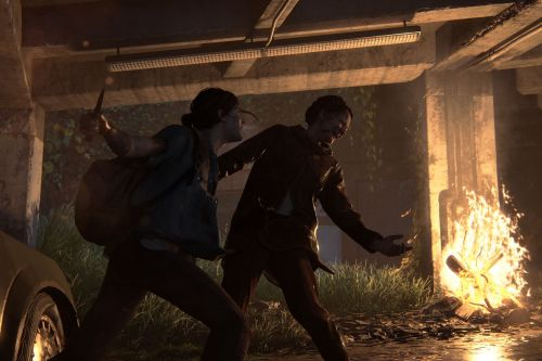 The Last of Us: Part II will be a tale of revenge, its director says