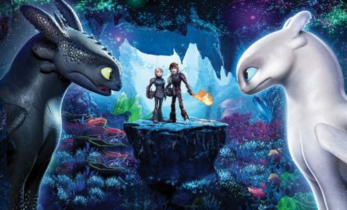 'How to Train Your Dragon: The Hidden World' Digital Release Moves Up One Week